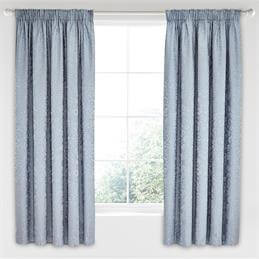 Helena Springfield Lily Bluebell Curtains