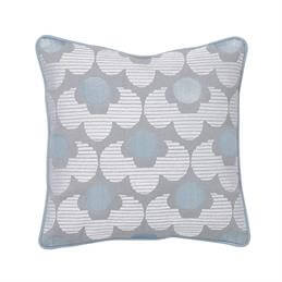 Helena Springfield Lily Bluebell Cushion