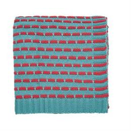 Helena Springfield Mary Jane/Trixie Knitted Throw
