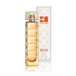 Boss Orange Woman EDT 50ml