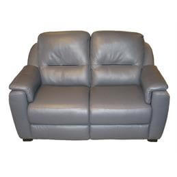 Aspina Manual Reclining Loveseat