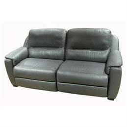 Aspina Manual Reclining Sofa