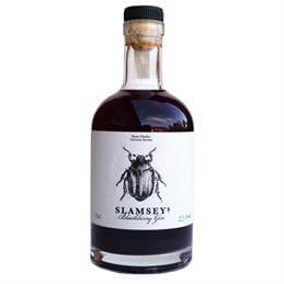 Slamseys Blackberry Gin 35cl