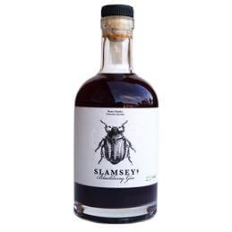 Slamseys Blackberry Gin 70cl