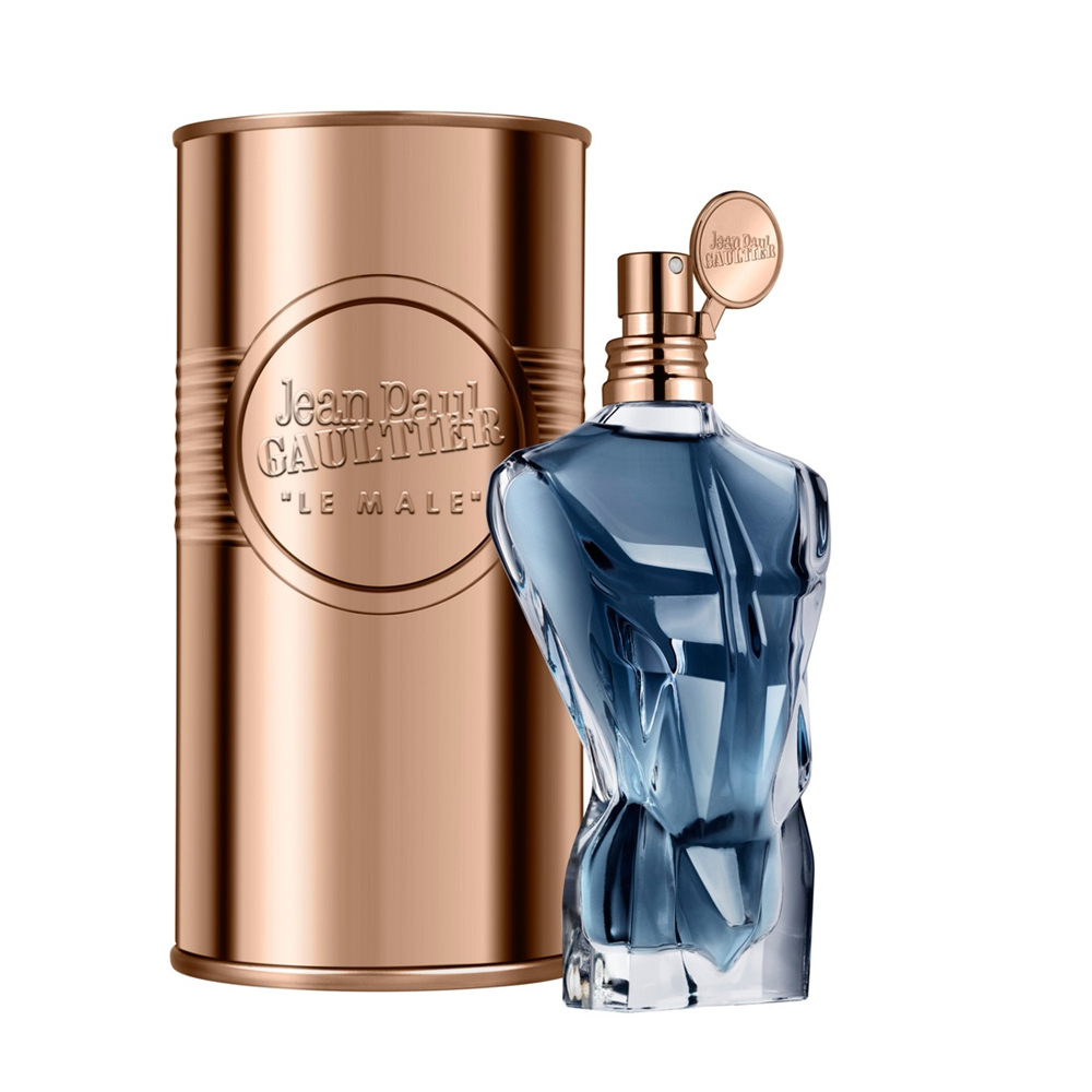 jean paul gaultier le male essence de parfum eau de parfum 75ml jarrold norwich