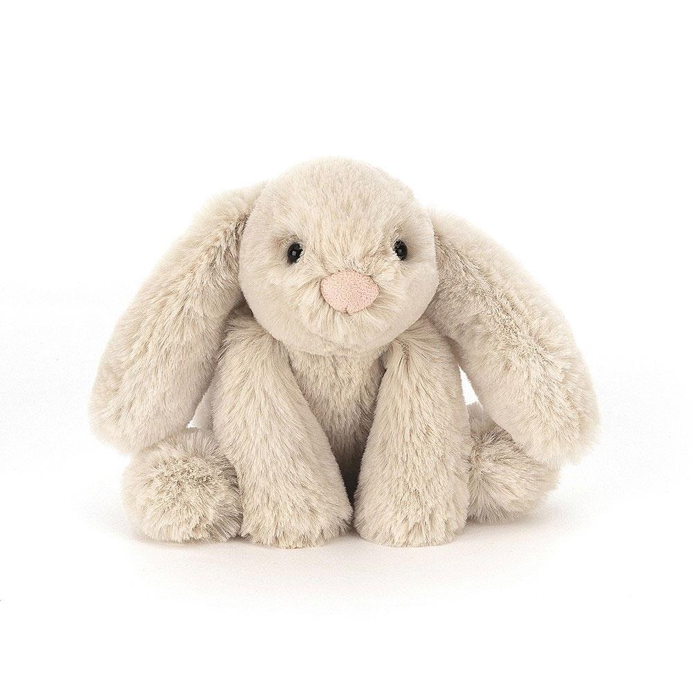 21f4fc0238e Jellycat Smudge Rabbit Tiny