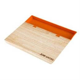 Joe Wicks Chopping Board With Food Tray: Small