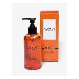 Joop WOW Hair and Body Wash 200ml