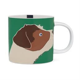 Joules Bone China Dog Mug