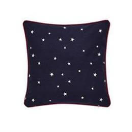 Joules Bircham Bloom Navy Cushion