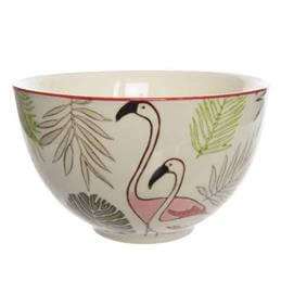 Kaemingk Flamingo Bowl