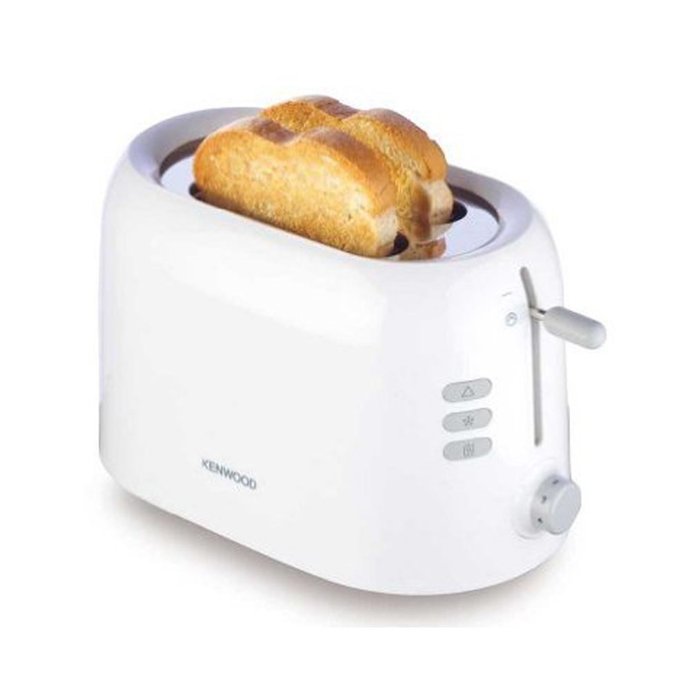 Kenwood True White 2 Slice Toaster Jarrold Norwich