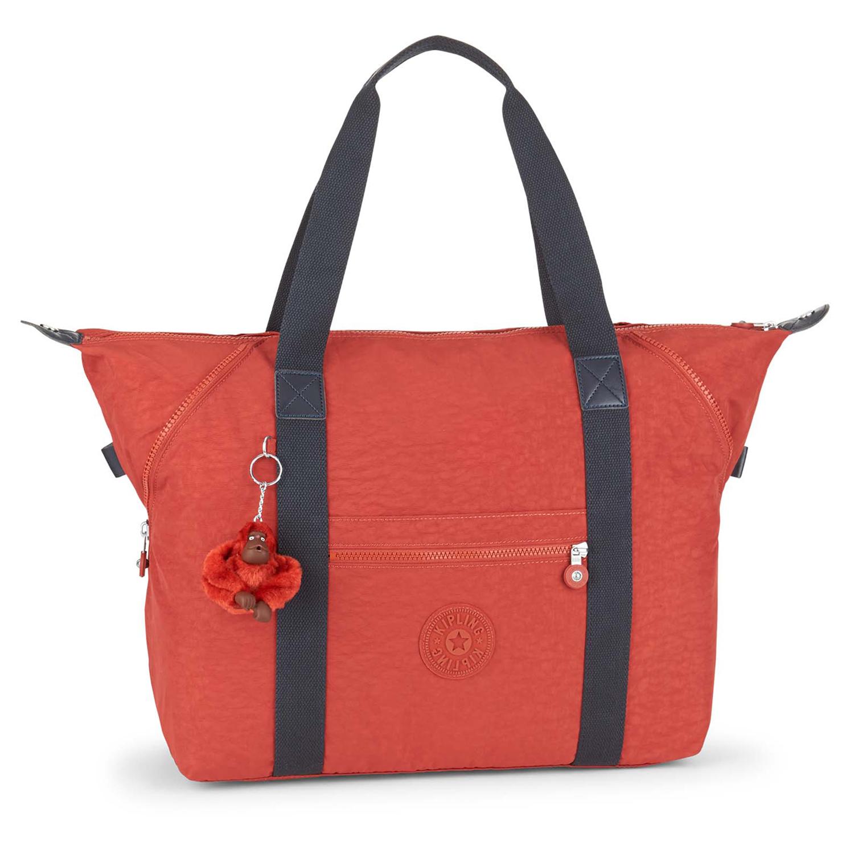 K0136221O 59a662bffd561f155802cebb 20012427 20012434. kipling art m  adjustable tote bag backpacks   shoulder bags   jarrolds norwich ... 5d0cba7048