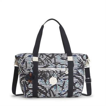 Eastpak Station Travel Bag £60.00 · Kipling Art Tote Handbag- Bamboo Stripes 7f19ba3898