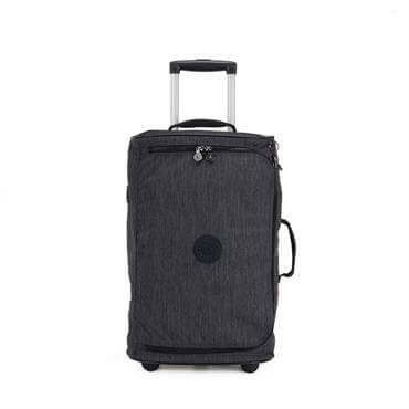 American Tourister Holiday Heat Cabin Spinner Suitcase £69.00 · Kipling  Teagan S Cabin Wheeled Duffle- Active Denim 28d40dd141