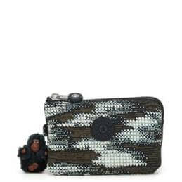 Kipling Creativity Dynamic Dots Small Purse