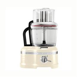 KitchenAid Artisan 4 Ltr Food Processor - Cream