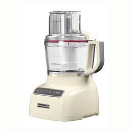 KitchenAid 2.1 ltr Food Processor Almond Cream