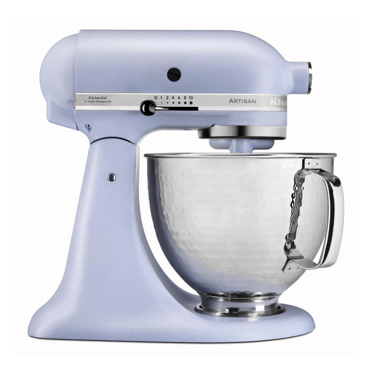 Kitchenaid Artisan 4 8l Stand Mixer Limited Edition Matte