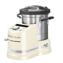 KitchenAid Artisan Cook Processor - Almond