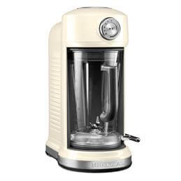 KitchenAid Artisan Magnetic Drive Blender: Almond Cream