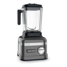 KitchenAid Artisan Power Plus Blender: Silver