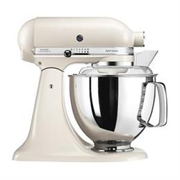 KitchenAid Artisan 175 Stand Mixer Cafe Latte