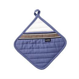 Ladelle Professional Series II Pot Holder: DuskyBlue
