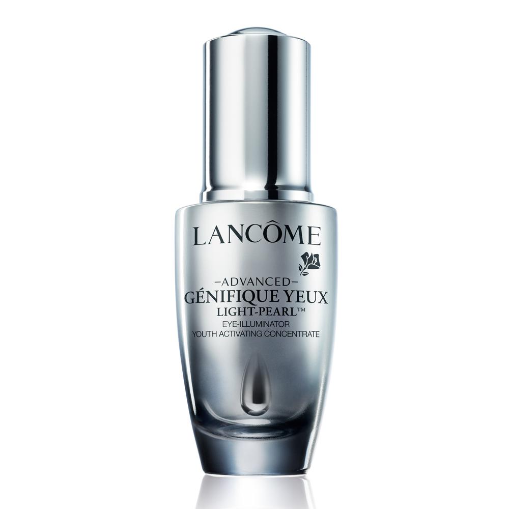 lancome advanced genifique serum visionnaire day cream. Black Bedroom Furniture Sets. Home Design Ideas