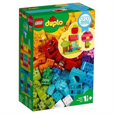 Lego Duplo Jarrold Norwich Norfolk Uk
