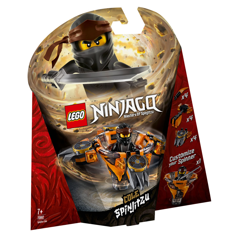 lego ninjago spinjitzu jay 70660  jarrold norwich
