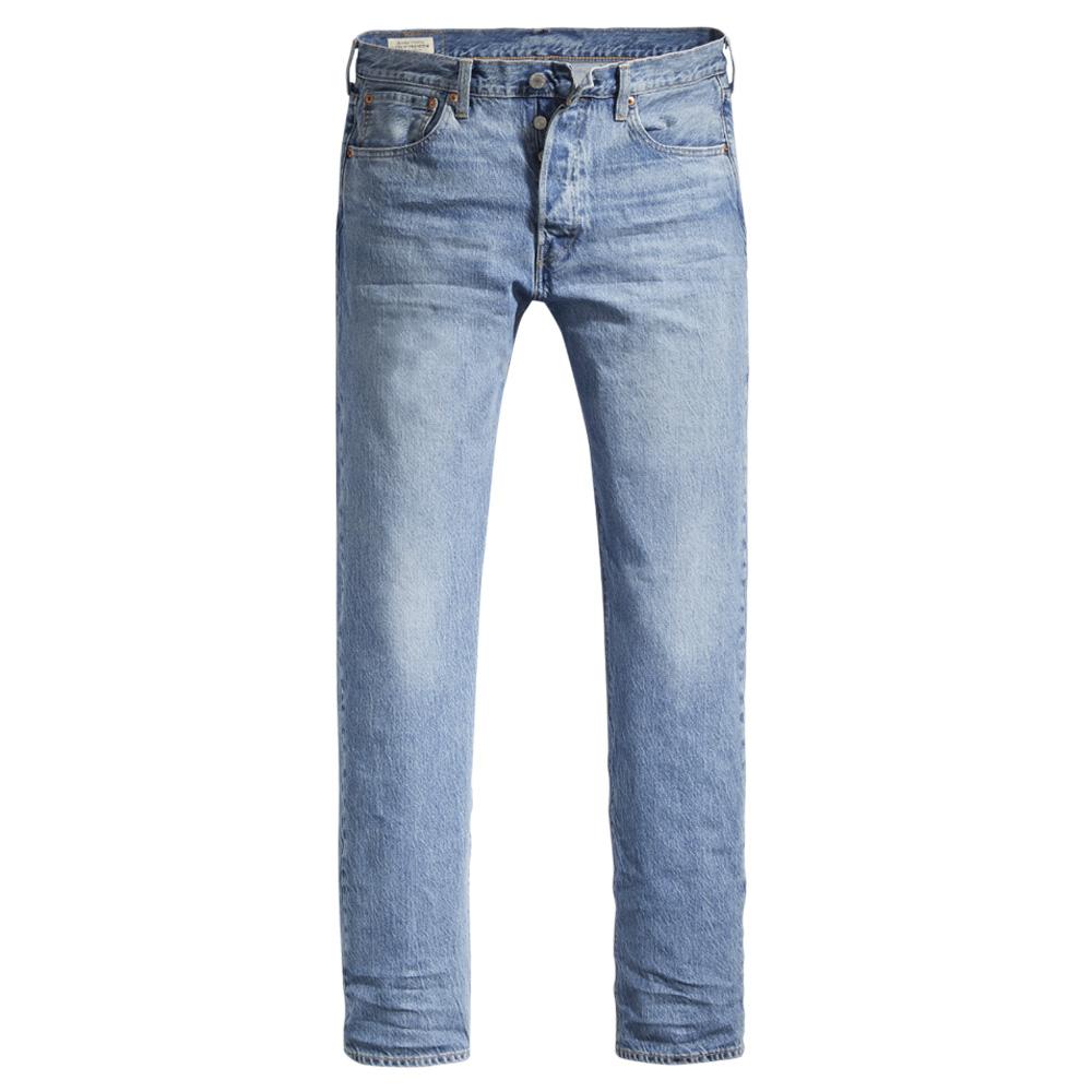 9b97551c667 Levi's Mens 501 Original Fit Pipe Light Jeans   Jeans   Jeans ...