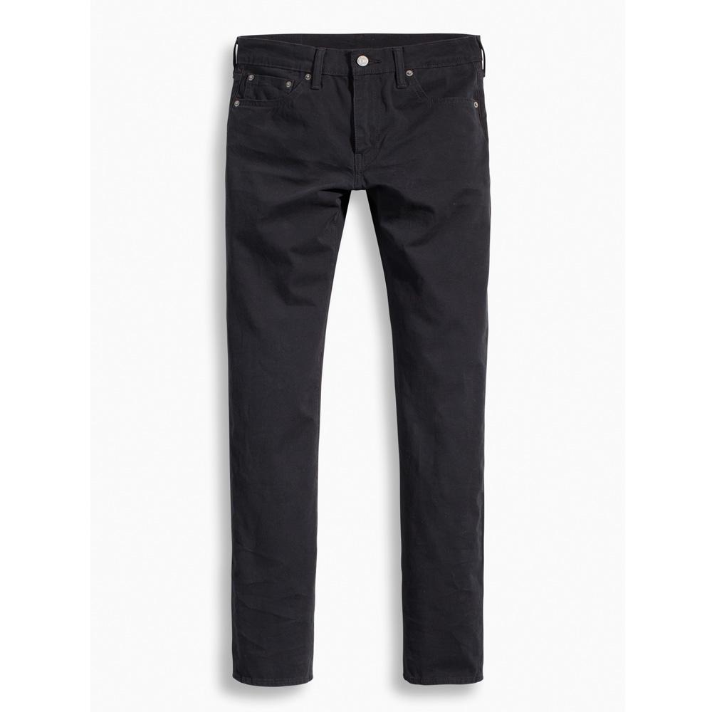 Levis 511 Slim Fit Jeans Mineral Black a5f1252784201