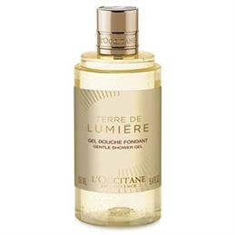 Loccitane Terre de Lumiere Shower Gel 250ml