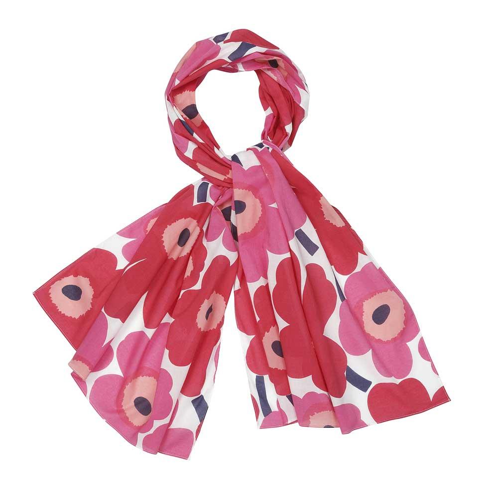 marimekko unikko scarf jarrold norwich