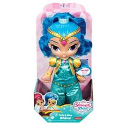 Fisher Price Shimmer & Shine Talk & Sing Shine