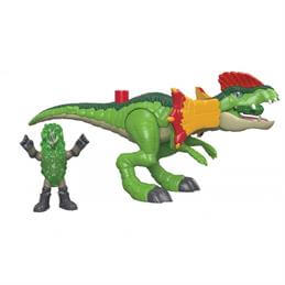 Imaginext Jurassic World Feature Assorted
