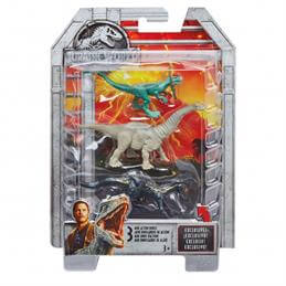 Jurassic World Mini Dino 3 Pack Assorted