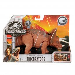 Mattel Jurassic World Roarivores Assorted