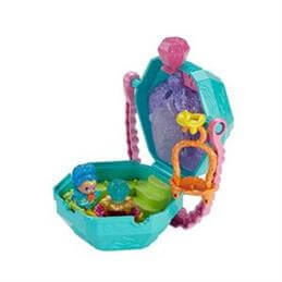 Shimmer & Shine Jewellery Box Assorted