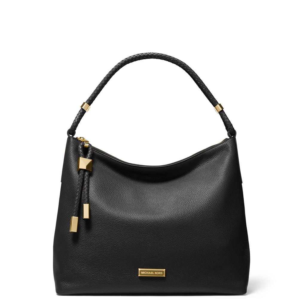99479921c7be3e Michael Michael Kors Lexington Large Pebbled Leather Shoulder Bag    Jarrold, Norwich