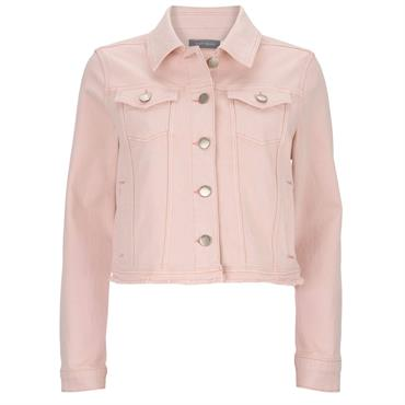 1fdbc5bebd16 Mint Velvet Apricot Denim Western Jacket