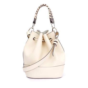 e76f08af399f Mint Velvet Hettie Off White Bucket Bag