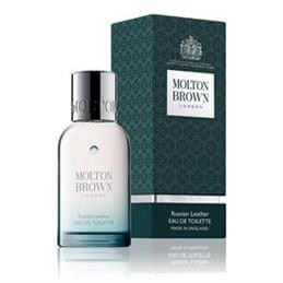 Molton Brown Russian Leather Eau de Toilette 50ml