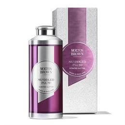 Molton Brown Muddled Plum Scented Glitter 80g