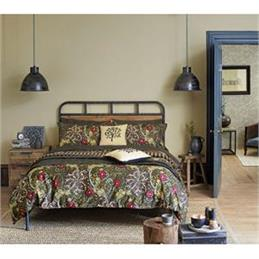 William Morris Seaweed Duvet Cover
