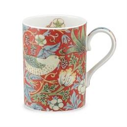 Royal Weston Morris and Co Strawberry Thief Mug