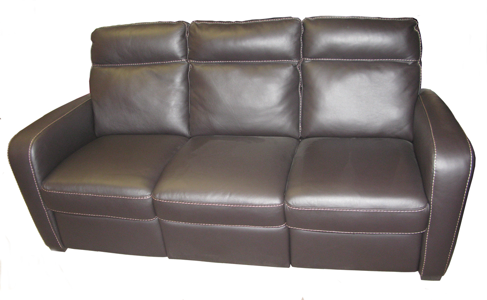 Natuzzi Editions Matera Reclining Three Seater Sofa Jarrold Norwich