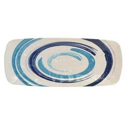Summerhouse Coast Melamine Platter