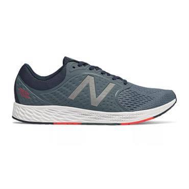 timeless design 3708b f67d4 inexpensive nike free 5.0 intersport ff4db 4ce99  promo code new balance  mens fresh foam zante running shoes petrol galaxy 6f547 2ed8e